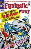 Fantastic Four 28