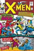 The X-Men 9