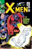 The X-Men 18