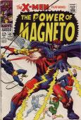 The X-Men 43