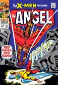 The X-Men 44