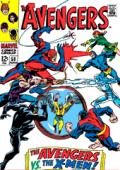 The Avengers 53