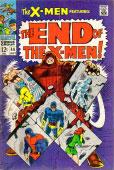 The X-Men 46