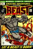 The Beast!