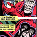 Gleeful Magneto