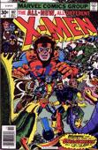 X-Men 107