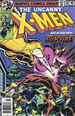 The Uncanny X-Men 118