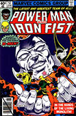 Power Man and Iron Fist 57