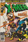 X-Men Annual 3
