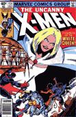 The Uncanny X-Men 131