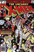 The Uncanny X-Men 130