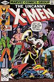 The Uncanny X-Men 132