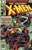 The Uncanny X-Men 133