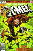 The Uncanny X-Men 135