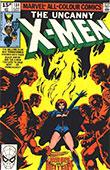 The Uncanny X-Men 134