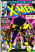 The Uncanny X-Men 136