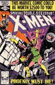 X-Men 137
