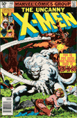 The Uncanny X-Men 140