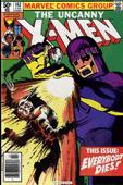 The Uncanny X-Men 142