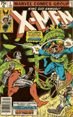 King-Size Annual! X-Men 4