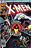 The Uncanny X-Men 139