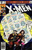 The Uncanny X-Men 141