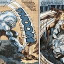 Wendigo has a Wolverine ragdoll!