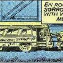Modern Public Transit