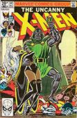 The Uncanny X-Men 145