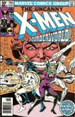 The Uncanny X-Men 146