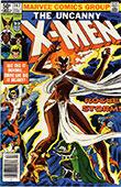 The Uncanny X-Men 147