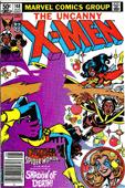 The Uncanny X-Men 148