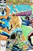 The Uncanny X-Men 150