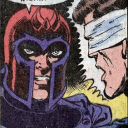 OMG, Magneto knows!