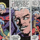 The humanization of Magneto