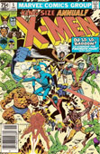 King-Size Annual! X-Men 5