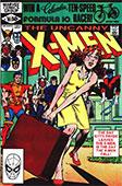 The Uncanny X-Men 151