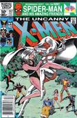 The Uncanny X-Men 152