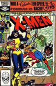 The Uncanny X-Men 153
