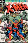 The Uncanny X-Men 156