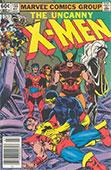 The Uncanny X-Men 155
