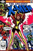 The Uncanny X-Men 157