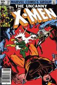 The Uncanny X-Men 158