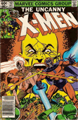 Uncanny X-Men 161