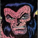 Alien / Wolverine Hybrid