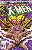The Uncanny X-Men 162