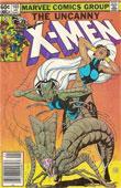 The Uncanny X-Men 165