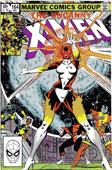 The Uncanny X-Men 164