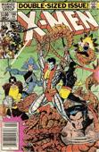 The Uncanny X-Men 166