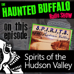 Spirits of the Hudson Valley